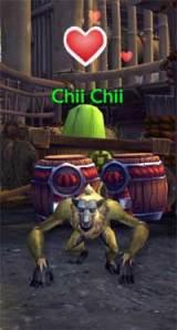Faction des Laboureux - Chii Chii