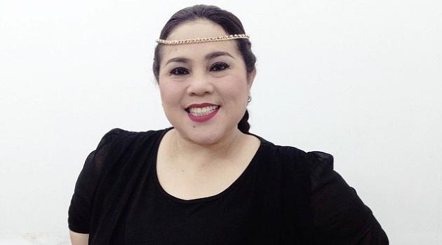 wowkeren com nunung sempat mengatakan dirinya ingin hamil lagi usai menikahi manajernya sendiri yakni iyan sambiran di tahun 2017 lalu