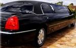 CT Lincoln Stretch Limousine photo