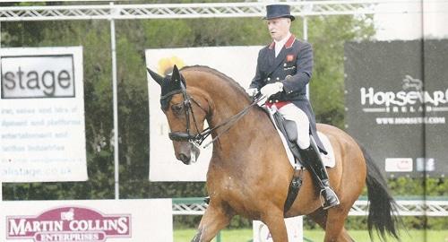 Davison at grand prix feature image