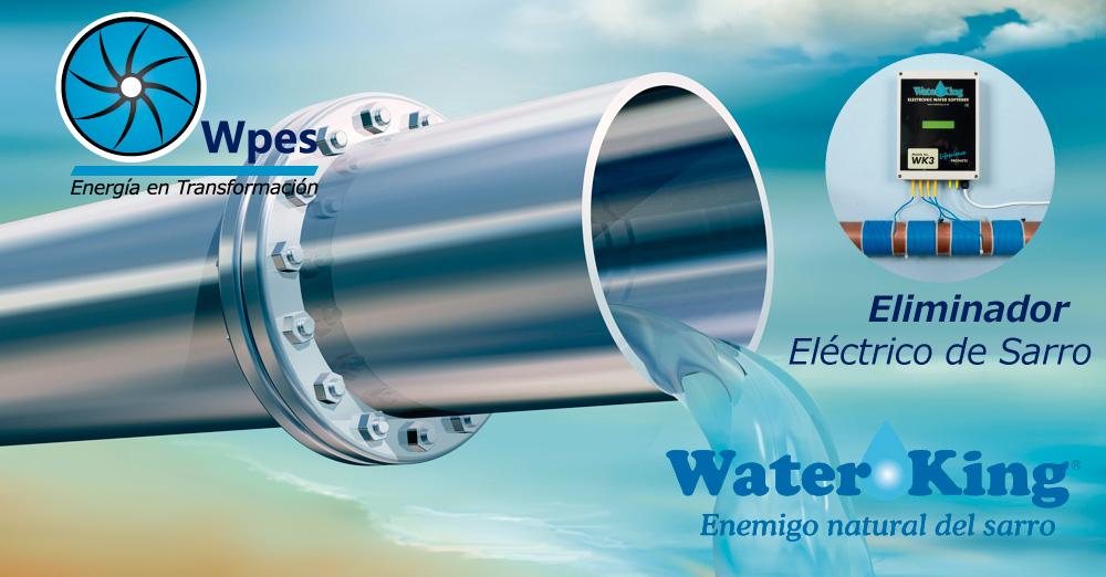 Servicios Aguas Residuales