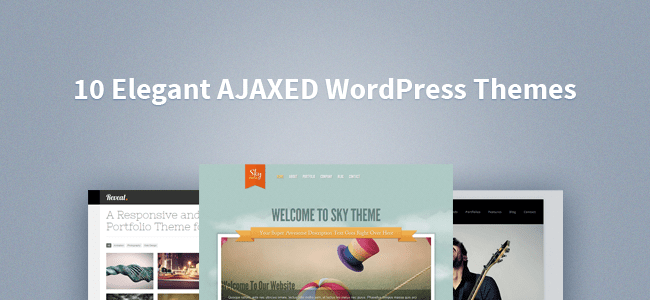 wordpress ajaxed themes Prasówka (WordPress): październik 2012