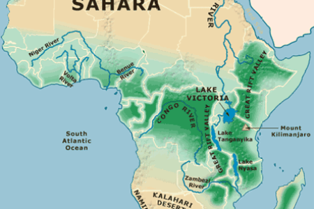 Map of african deserts gumiabroncs Choice Image