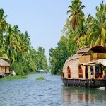 Kerala (With Houseboat)
