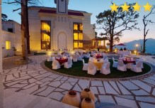 Royal Orchid Fort Resort - Mussoorie (4 star)