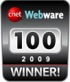 webware2009winner