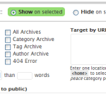 Kaspars Adds Widget Context To Plugin Repository