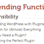 Digging Into WordPress Is A Great Read