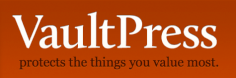 vaultpress logo
