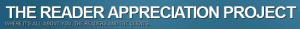 readers appreciation project logo