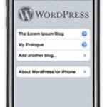 WordPress Mobile Users Grow To 1 Million