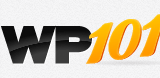 WP101 Logo