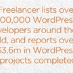 WordPress Stats Infographic Making The Rounds