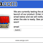 Xanga Launching In 1999
