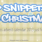 WordPress Snippets Til Christmas Submissions Opened For 2013
