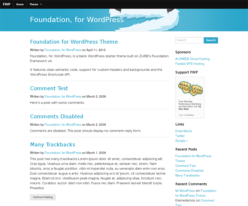 foundation-for-wp