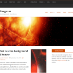 Stargazer: A Free Design-Specific Parent Theme for WordPress