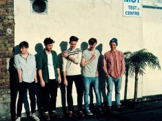 coasts - Bighton Music Hall