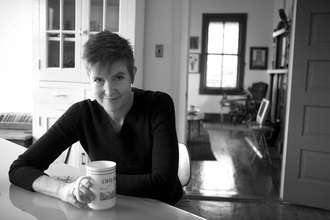 New Orleans Poets on the Airwaves: Laura Mullen and Bill Lavender