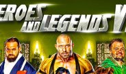 Results From Heroes & Legends VII