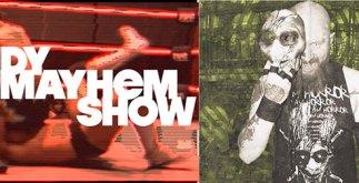 G-Raver - Indy Mayhem Show