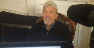 Bill Cardille