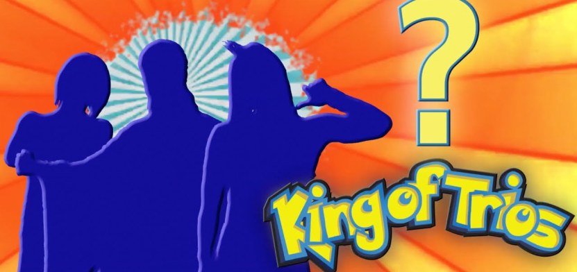 King of Trios 2016