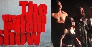 Sanity - Wrestling Mayhem Show
