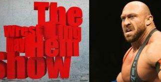 Wrestling Mayhem Show 542: Imagine Ryback on Steroids