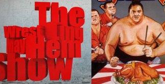 Wrestling Mayhem Show 547: Surviviest Survivor Series
