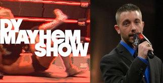 Nick Lendl - WWE