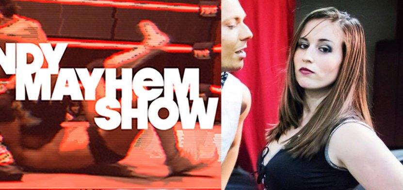 Indy Mayhem Show 172: Katie Arquette