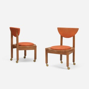Multipurpose 116 1 Architectural Artifacts Inc 30 Years April 2017 Frank Lloyd Wright Pair Chairs From Riverview Terrace Restaurant Spring Green Wright Auction