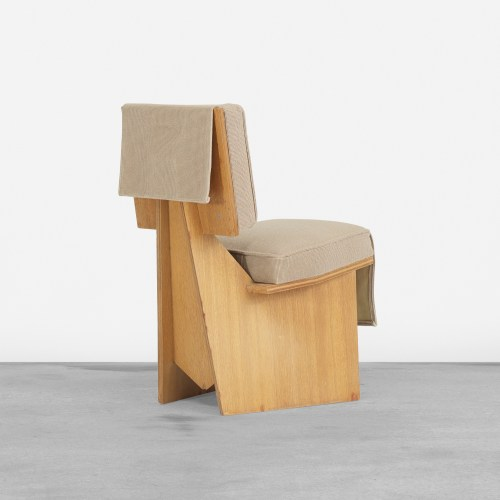 Medium Of Frank Lloyd Wright Furniture