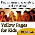 Wrightslaw Yellow Pages for Kids with Disabilities