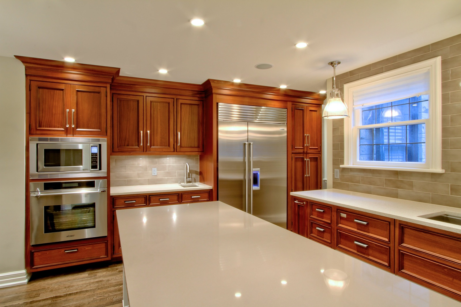 indianapolis kitchen remodeling and design kitchen remodeling Meridian Kessler Kitchen Remodel After