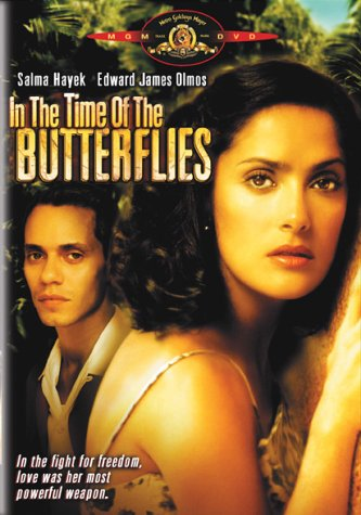 Why did Julia Alvarez Write in the Time of the Butterflies
