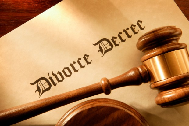 Effects of divorce essay