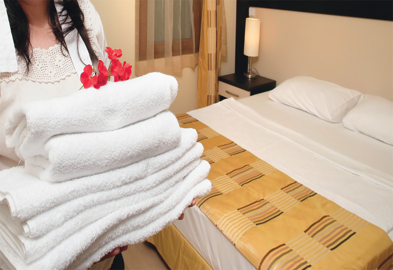 hotel housekeeping job description