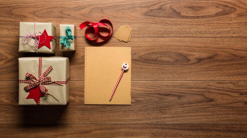 The Author's (Post) Christmas List