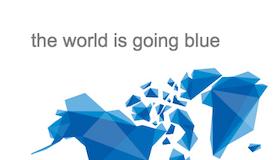 Bluetooth rebrand landing page