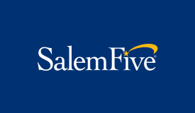 Salem Five Bank website