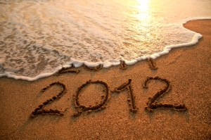 2012 New Year Business Resolutions