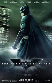 batman the dark knight rises movie