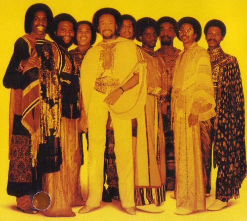 Earth wind and fire soul music band