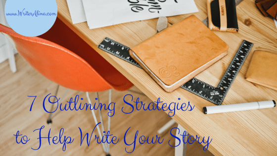 7 Outlining Strategies