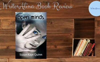 Open Minds Book Review