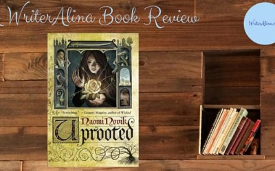 Uprooted Book Review
