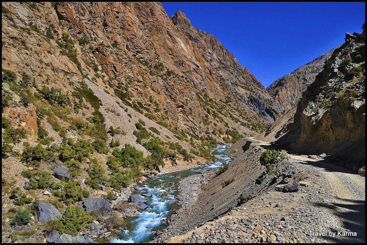 3 Hidden Valleys Of Uttarakhand (Special Permit Required To Travel) - Nelang, Naga, Jadung