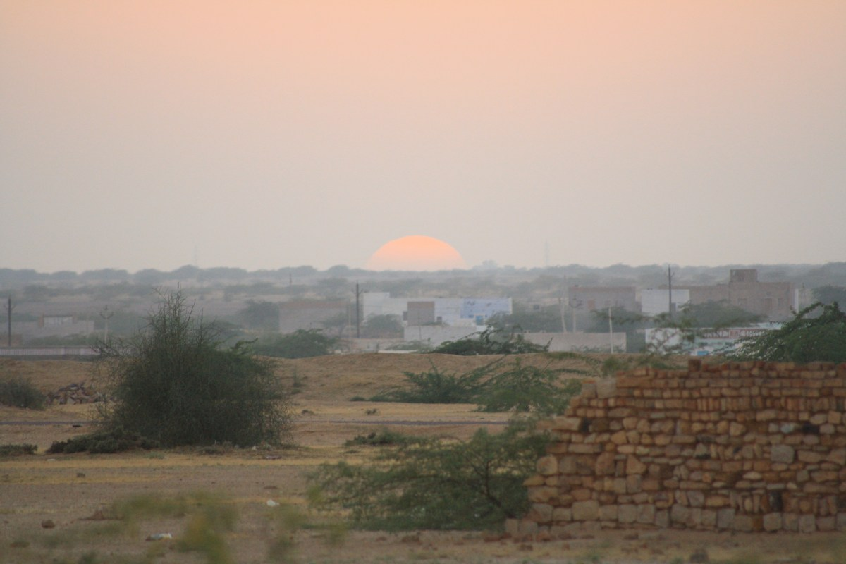 Top 5 Rajasthan Cities From A Travel Blogger's Lens
